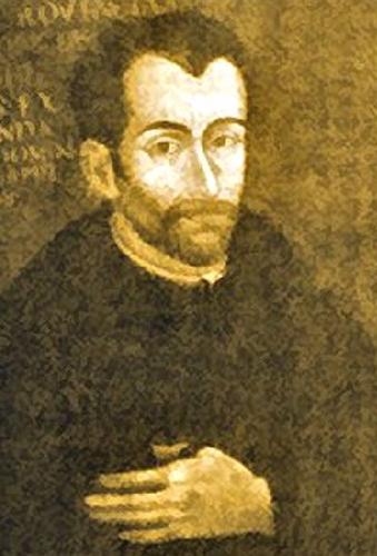 Father António de Andrade