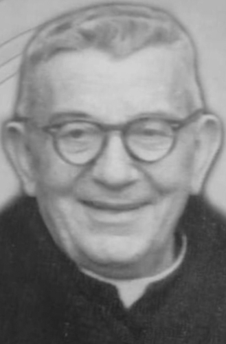 Father Carlo Braga