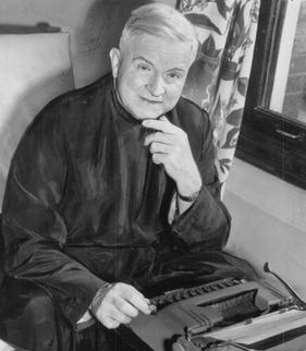 Father Daniel Aloysius Lord
