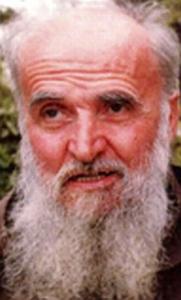 Father Enrico Beretta
