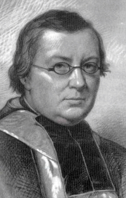 Father Jean-Jacques Bourasse