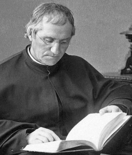 Father Jean-Pierre-Armand David