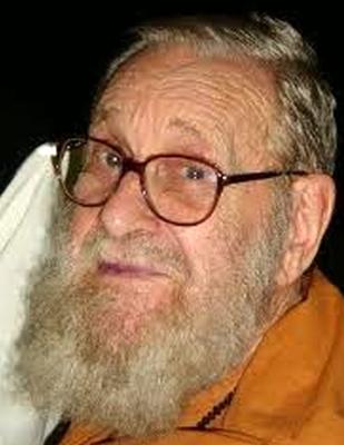 Father Jean-Richard Mahieu