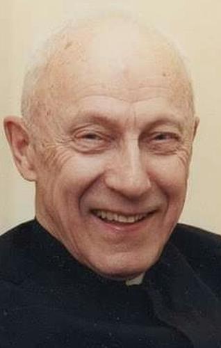 Father John Anthony Hardon