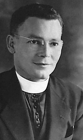 Father Joseph Verbis Lafleur