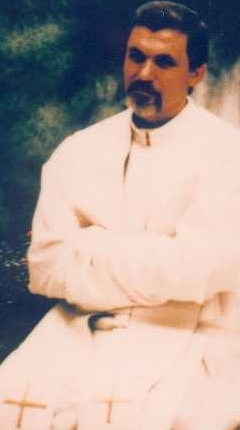 Father Leopoldo Pastori