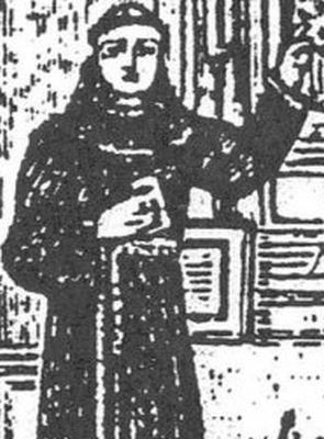 Father Magí Català i Guasch