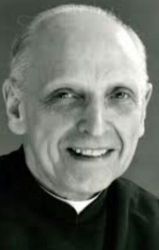 Father Pedro Arrupe Gondra