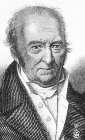 Father Pierre André Latreille