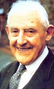 Francis Michael Duff