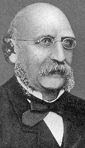 Giovanni Battista de Rossi