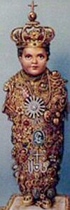 Holy Infant of Aracoeli