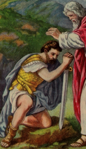 Joshua the Patriarch