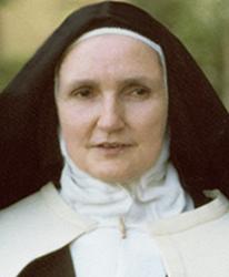 Mother María Josefa of the Heart of Jesus