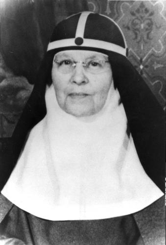 Maria Elizabetta Hesselblad