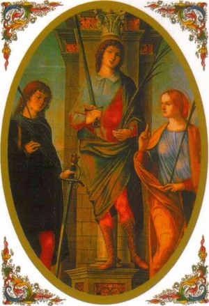Martyrs of Aquileia