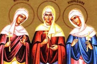 Martyrs of Bithynia