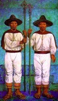 Martyrs of Oaxaca