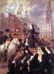 Martyrs of Valenciennes