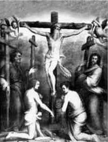 Martyrdom of Saint Peter Balsam