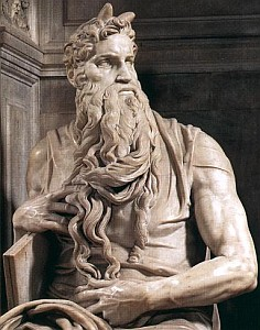 Moses the Patriarch