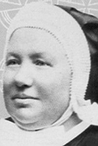 Mother Franziska Lechner