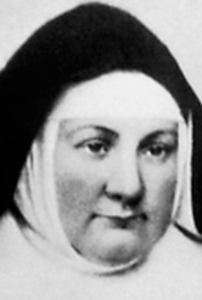 Mother Margaret Hallahan