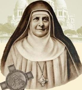 Mother Marie-Adele-Garnier