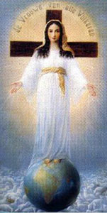 Our Lady of All Nations