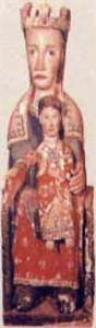 Our Lady of Meritxell