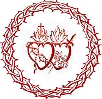 emblem of the Picpus Fathers