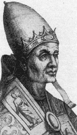 Pope Benedict VIII