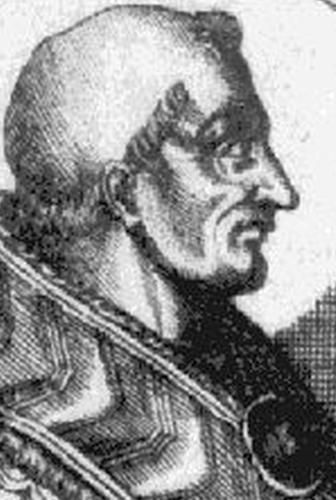 Pope Celestine IV