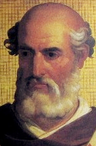 Pope Gregory IV