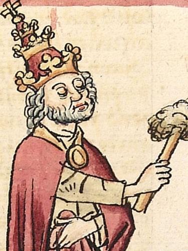 Pope Gregory V