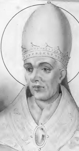 Pope John III