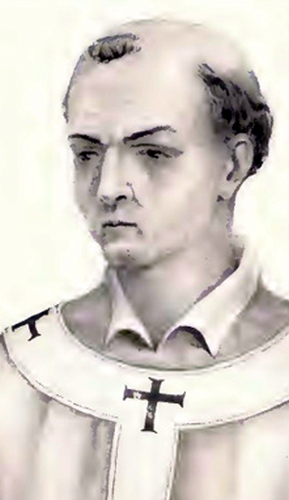Pope John IX