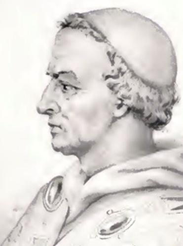 Pope John V