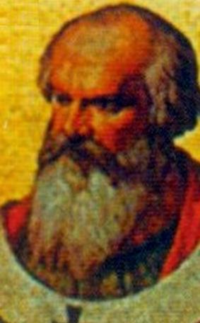 Pope John XVII