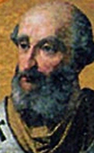 Pope John XVIII