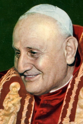 Pope John XXII, 1959