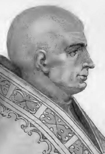 Pope Lucius II
