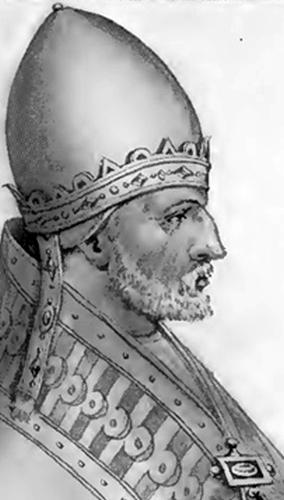 Pope Lucius III