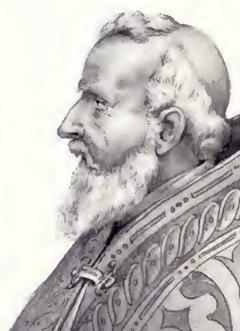 Pope Marinus I
