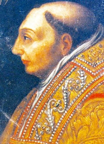 Pope Martin V