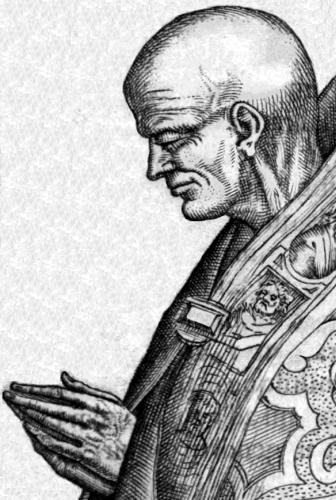 Pope Paschal II