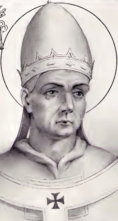 Pope Pelagius II