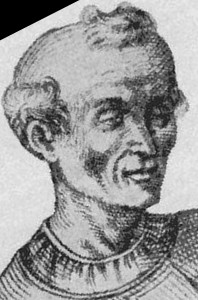 Pope Saint Adeodatus I