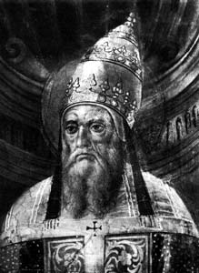 Pope Saint Callistus I