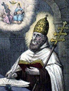 Pope Saint Dionysius